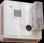 Fire Detection and Control System Insurance